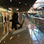 北京侨福芳草地购物中心-室内一楼东门扶梯北二22