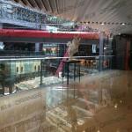 北京侨福芳草地购物中心-室内一楼长廊北侧 PIERRE BALMAIN门前23