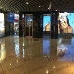 北京侨福芳草地购物中心-室内一楼西侧直梯前26
