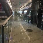北京侨福芳草地购物中心-室内B1中庭南侧直梯西走廊31