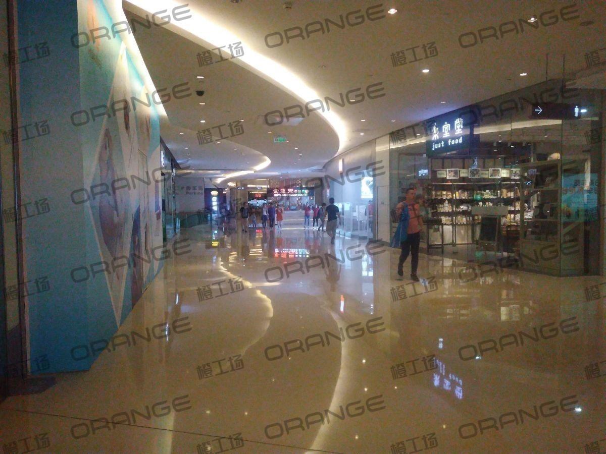 北京五彩城购物中心-室内东区B1东侧小米门南过道43