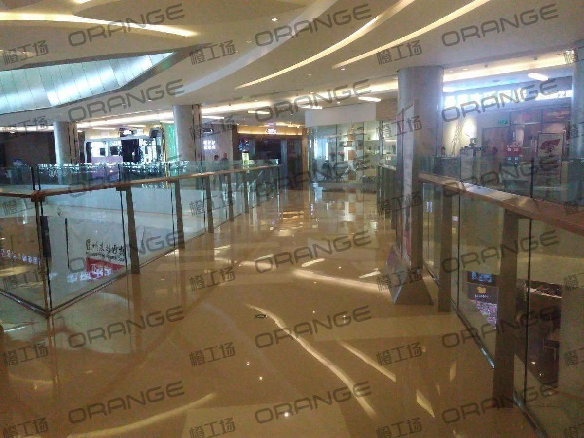 北京五彩城购物中心-室内东区五楼东侧过道40