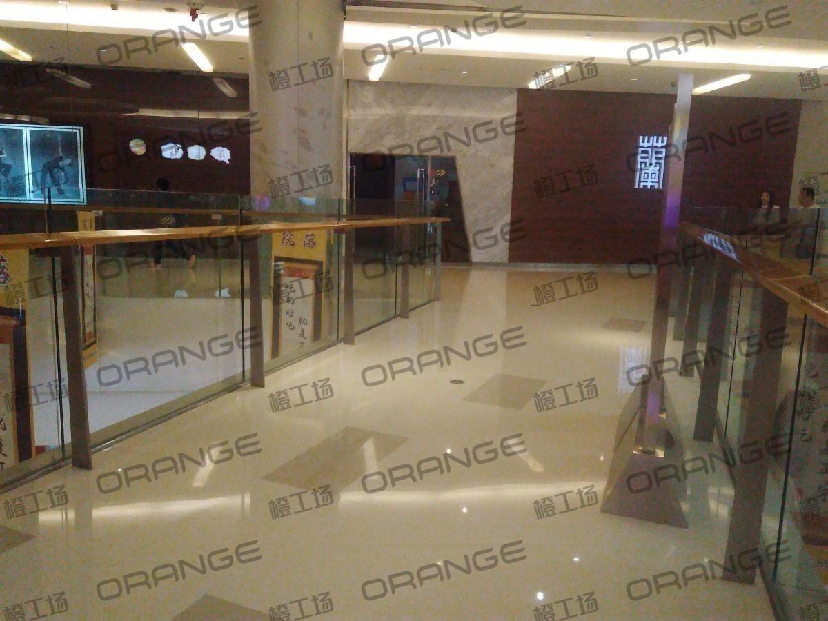北京五彩城购物中心-室内东区五楼西侧过道38