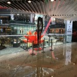 北京侨福芳草地购物中心-室内B1北侧 TED BAKER南35