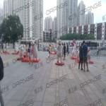 北京朝阳大悦城-室外东南门门前一2