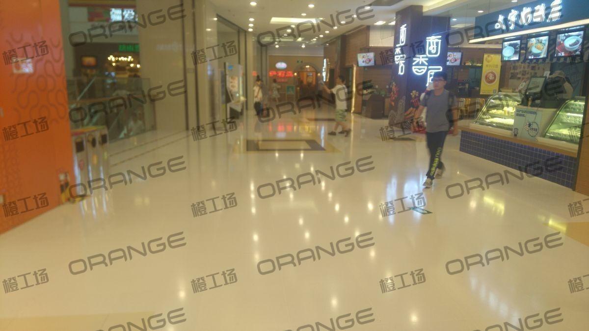 北京朝阳大悦城-室内八楼环廊西侧7