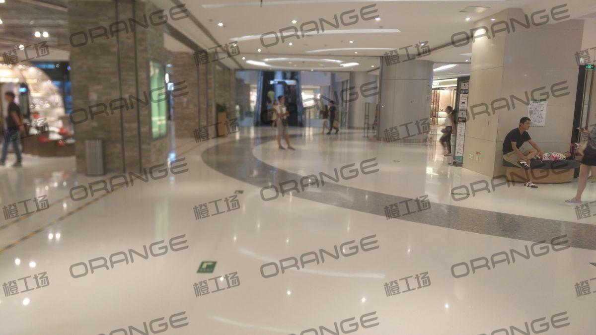 北京朝阳大悦城-室内二楼北侧6号直梯门门前10