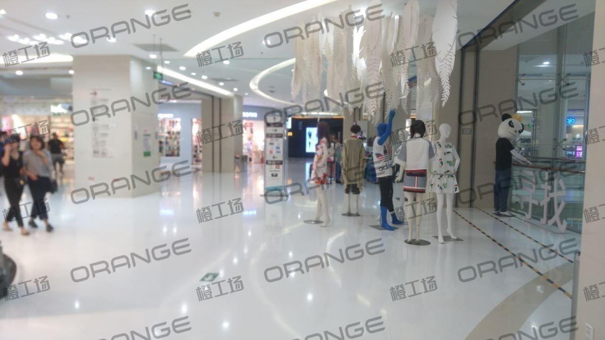 北京朝阳大悦城-室内四楼环廊南侧25