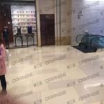 北京国贸商城-室内北区三期二楼西侧扶梯前3