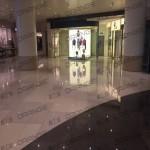 北京国贸商城-室内北区三期B1南侧Cree门前11