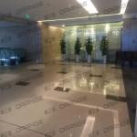 北京国贸商城-室内西区二楼西侧连接长廊俏江南门前22