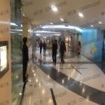 北京国贸商城-室内西区B1区域1连接长廊it门前24