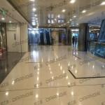 北京国贸商城-室内西区B1区域2餐厅环廊西27