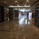 北京国贸商城-室内西区b1区域2东侧BOY门前长廊28