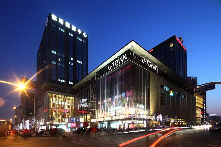 北京悠唐购物中心1-【橙工场–体验式场景营销的活动场地预定平台】