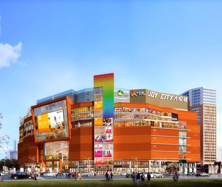 北京朝阳大悦城2-【橙工场–体验式场景营销的活动场地预定平台】