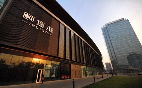 北京颐堤港2-【橙工场–体验式场景营销的活动场地预定平台】