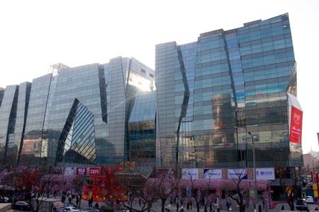 北京西单大悦城1-【橙工场–体验式场景营销的活动场地预定平台】