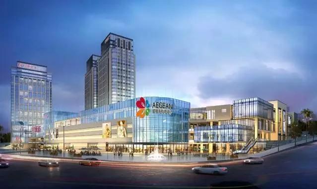 北京爱琴海购物公园1-【橙工场–体验式场景营销的活动场地预定平台】