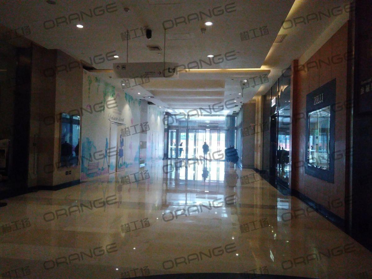 金融街购物中心-室内一楼东区南侧南门门北过道4