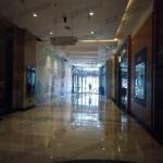 北京金融街购物中心-室内一楼东区南侧南门门北过道4