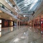 北京金融街购物中心-室内一楼东区中厅过道3