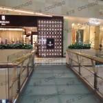 北京金融街购物中心-室内一楼东区东侧南北间过道2