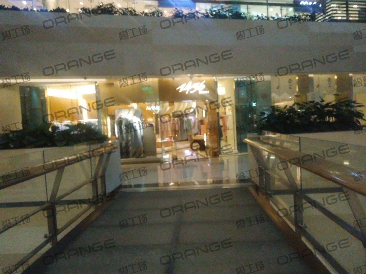 金融街购物中心-室内东区二楼东侧南北间走廊17