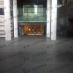 北京金融街购物中心-室外东区B1西北侧门北过道15