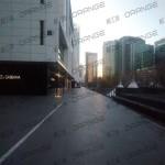北京金融街购物中心-室外东区北侧过道13