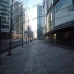 北京金融街购物中心-室外西区西侧过道11