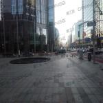 北京金融街购物中心-室外西区西南角过道10