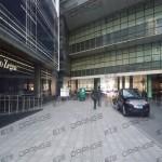 北京金融街购物中心-室外西区东侧过道8