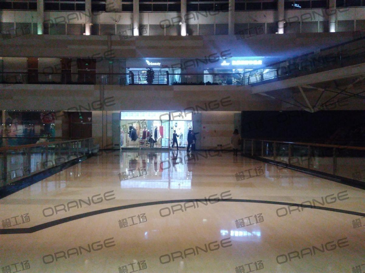 金融街购物中心-室内三楼东区东侧扶梯南过道21