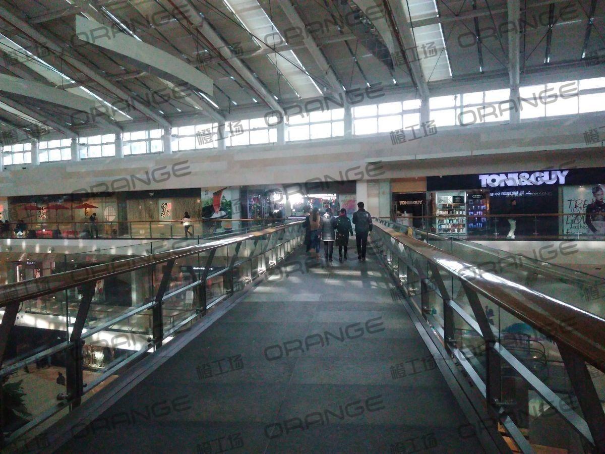 金融街购物中心-室内四楼东区西侧南北间走廊28