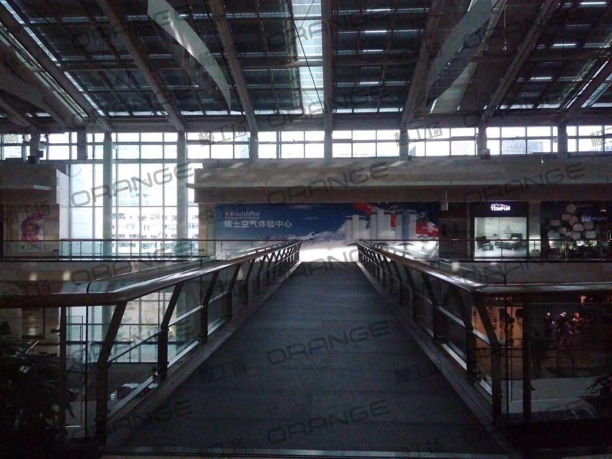 金融街购物中心-室内四楼东区南侧扶梯北走廊26