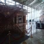 北京金融街购物中心-室内四楼东区东侧扶梯北过道25