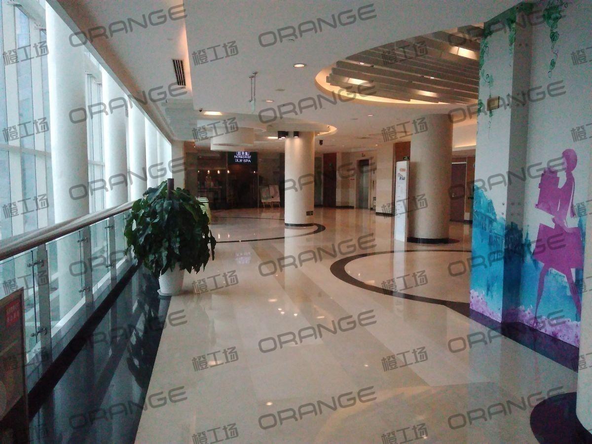 金融街购物中心-室内三楼东区东侧扶梯东过道24