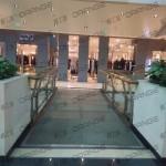 北京金融街购物中心-室内三楼东区东侧南北间走廊23