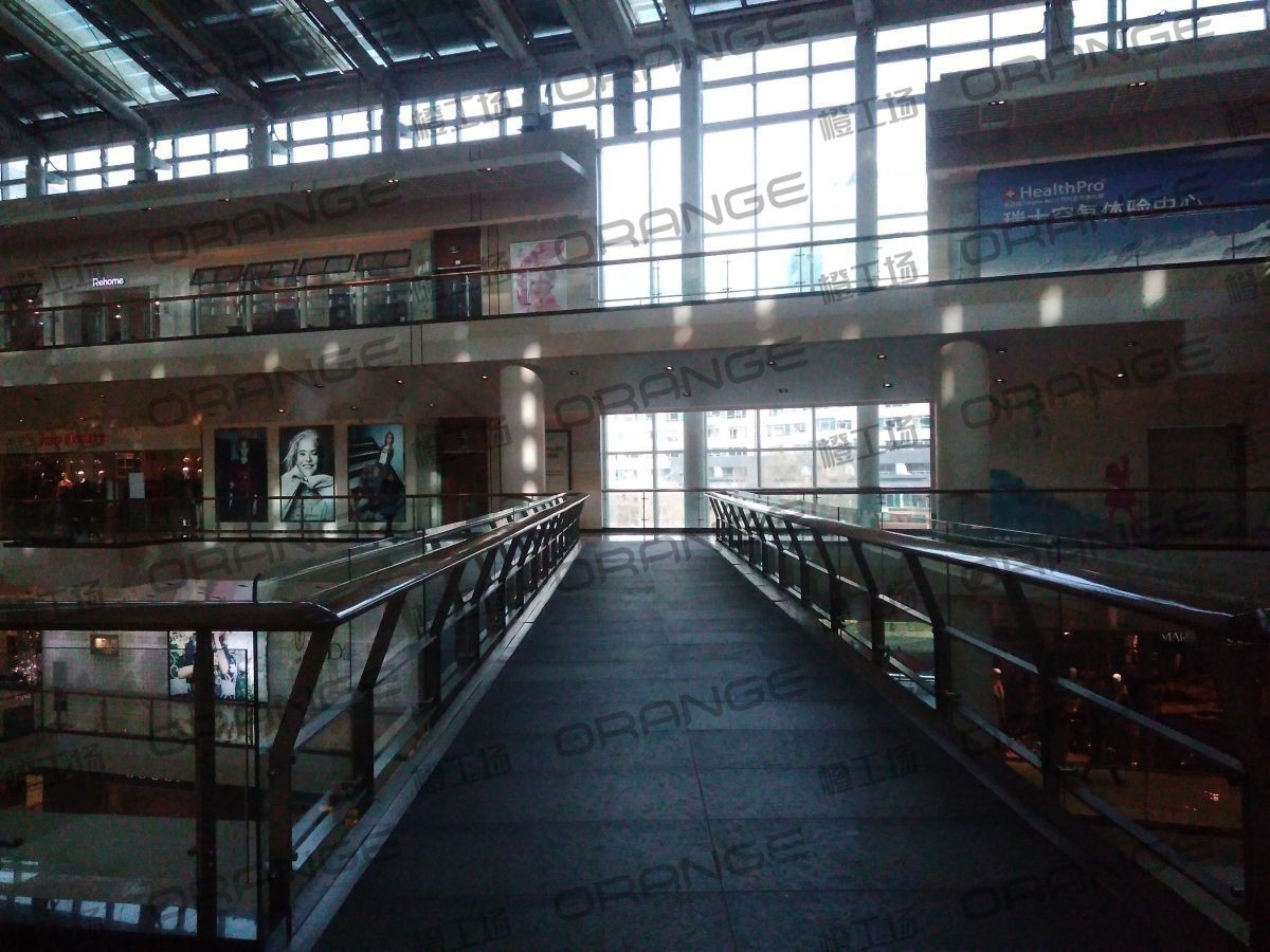 金融街购物中心-室内三楼东区中部南北间走廊22