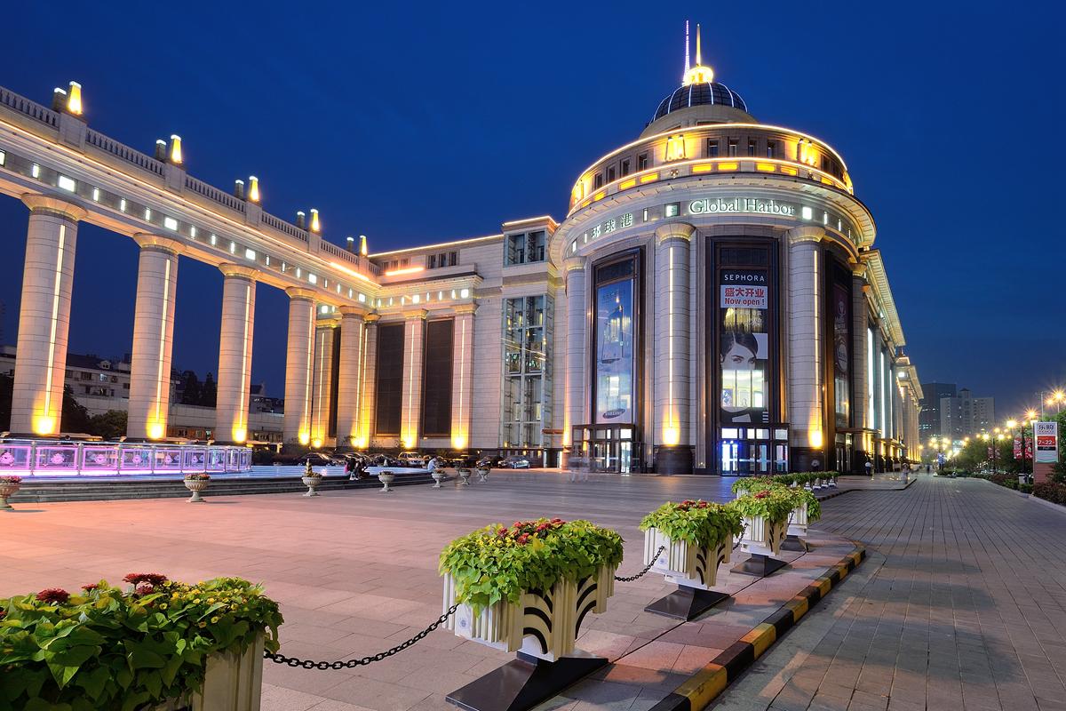 上海环球港6-【橙工场–体验式场景营销的活动场地预定平台】