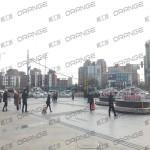 北京朝阳大悦城-室外西南门门前二5