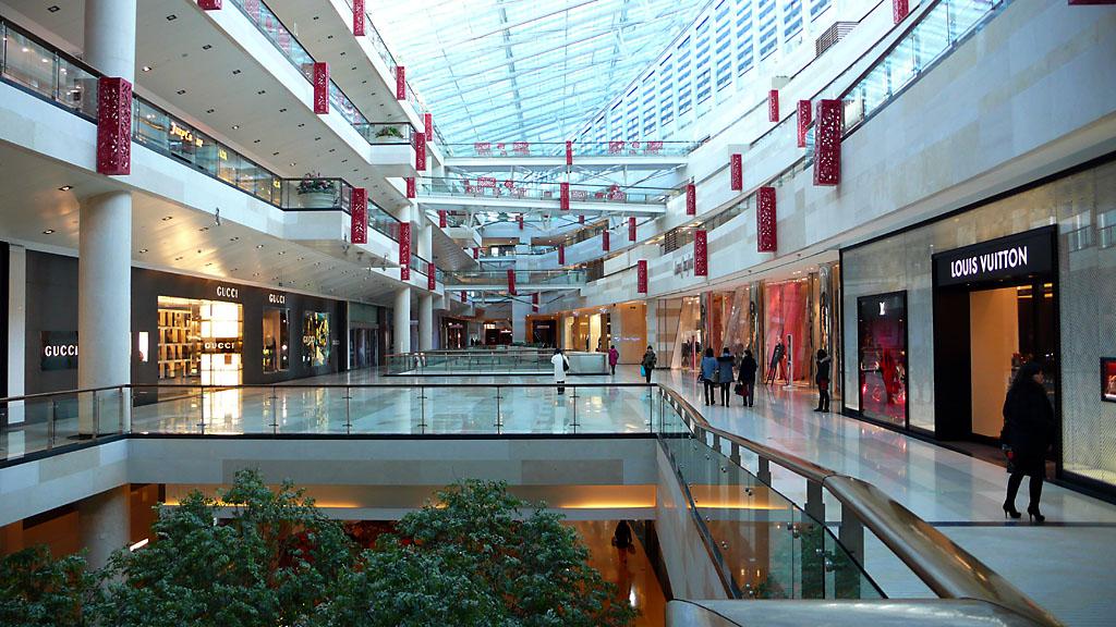 金融街购物中心2-【橙工场–体验式场景营销的活动场地预定平台】