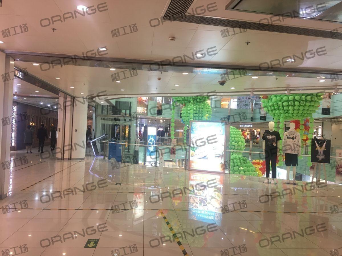 北京富力广场-室内三楼环廊南侧 11