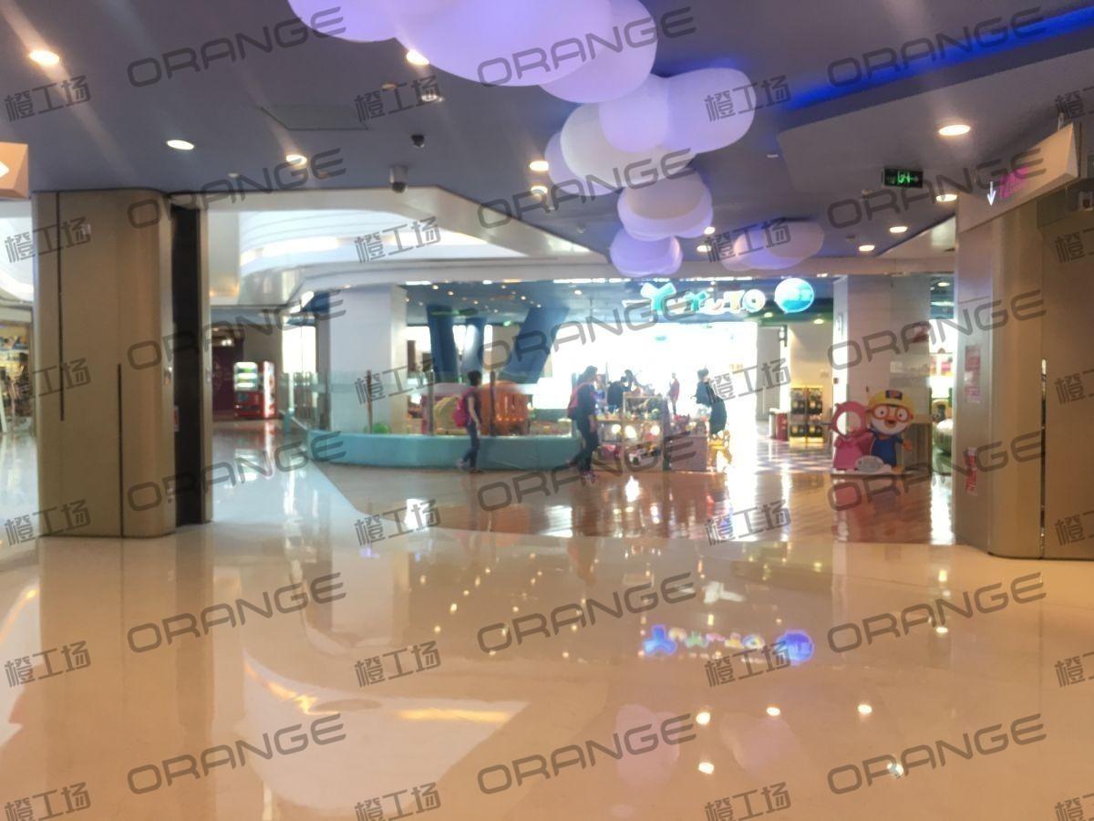 北京悠唐购物中心-室内三楼南侧扶梯西6