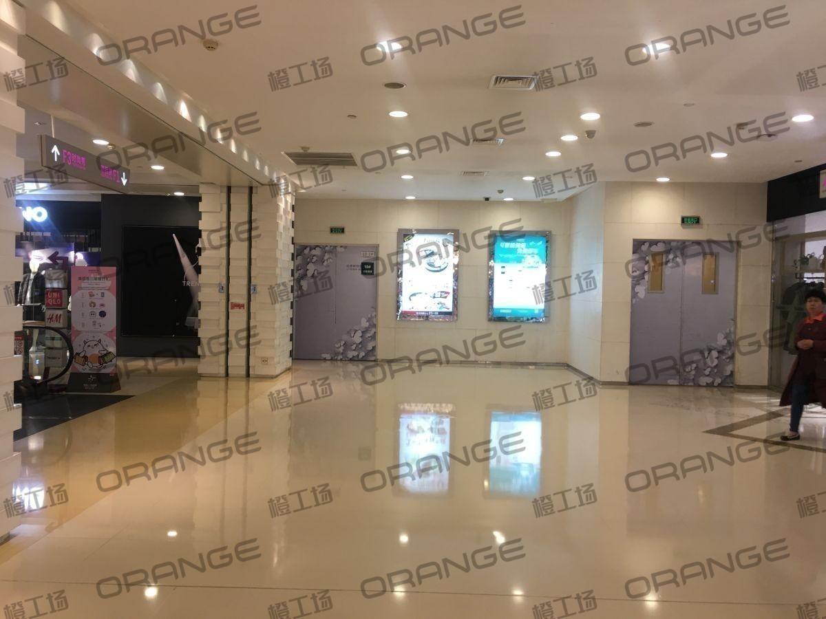 北京悠唐购物中心-室内一期二楼东侧扶梯口西8