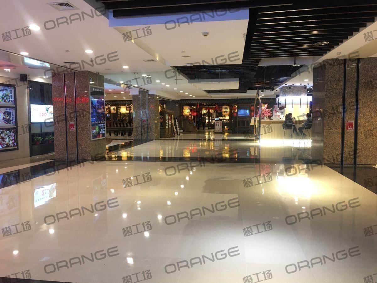 北京悠唐购物中心-室内一期五楼北侧扶梯北侧10