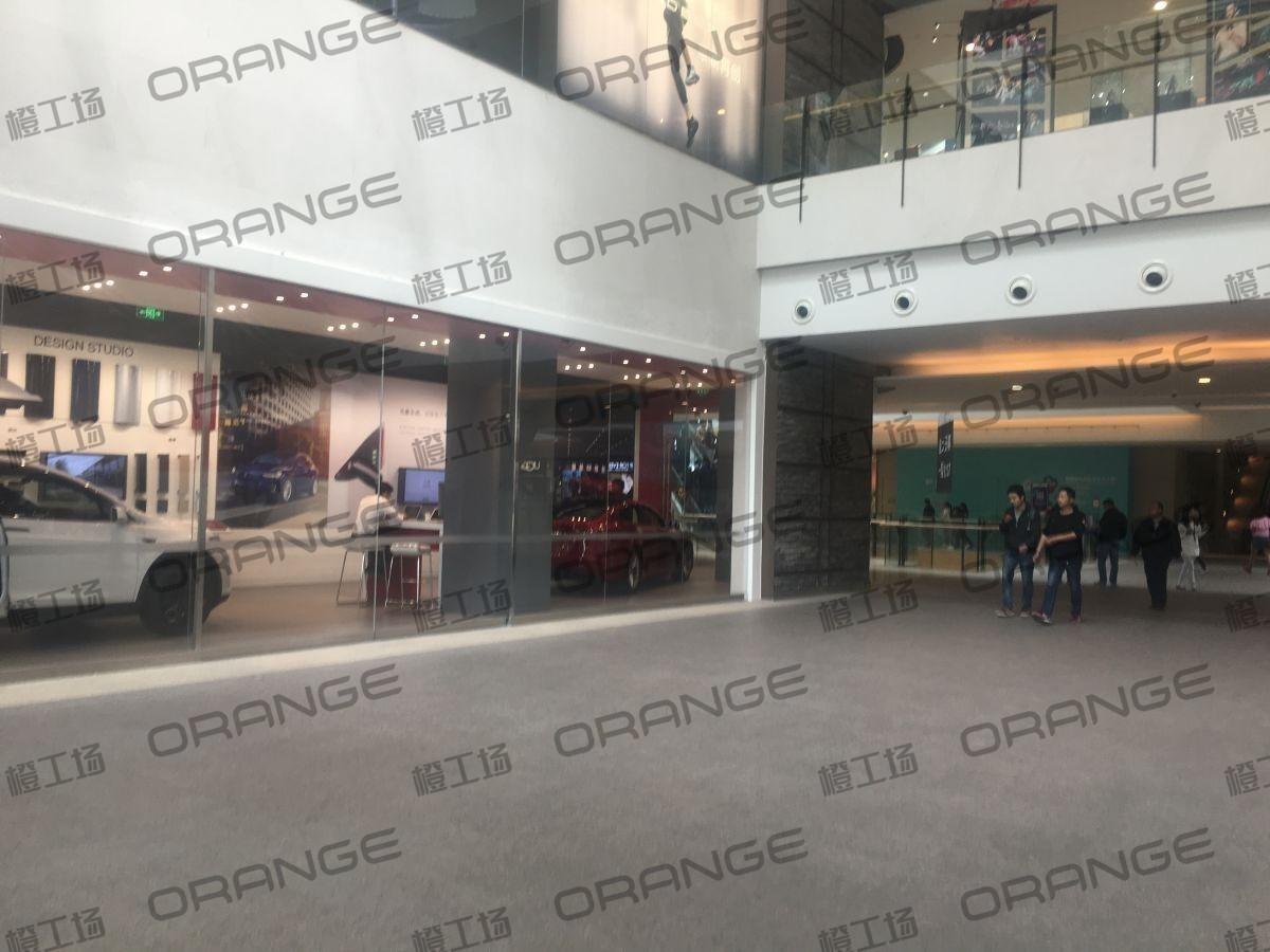 北京颐堤港-室内一楼西门门内一14