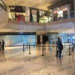 北京国贸商城-室内北区三期西侧一楼中庭14