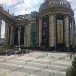 上海环球港-室外北侧喷泉广场西北侧6